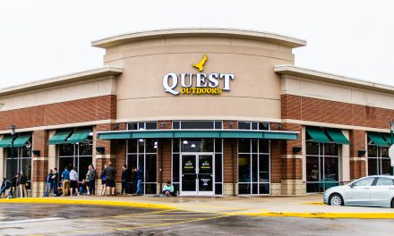 Quest Grand Opening