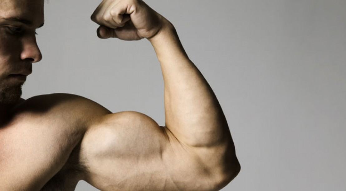 For Impressive Arms, Don't Focus On Biceps
