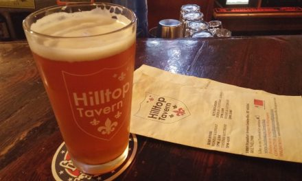 Bell's Brewery Hopsolution Ale