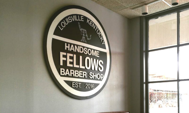 Handsome Fellows Barber Shop