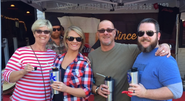 Clifton Chili Cook-off
