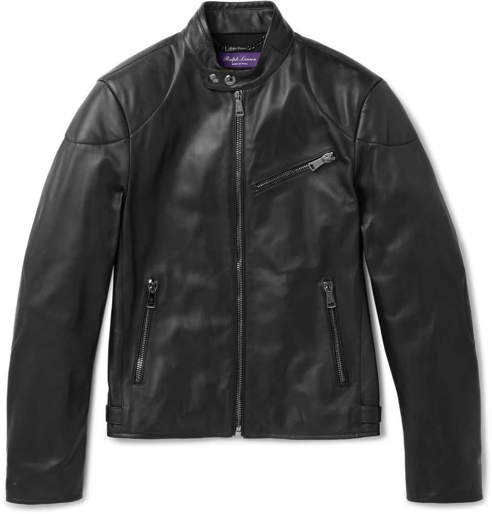 Coolest leather jackets