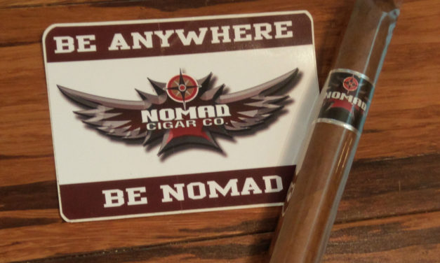 8613 Cigar Review