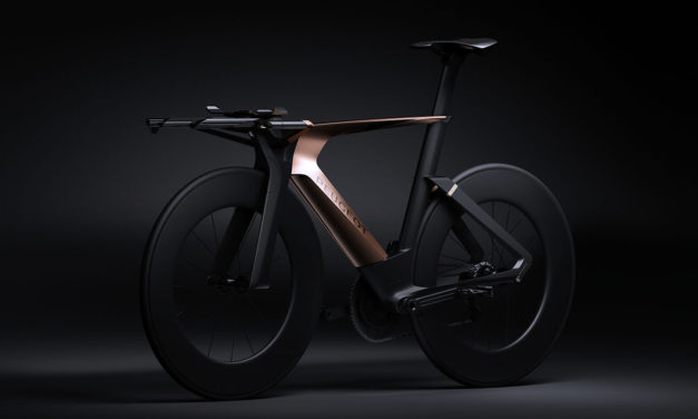 5 High Tech Bikes to Die for