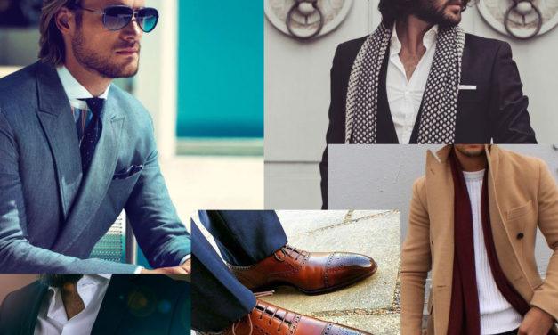 5 Things Women Love to See A Man Wearing