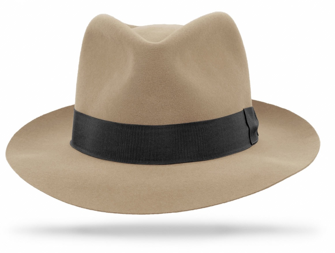 1b8a2f3ace5 SOME FEDORA HATS - FALL 2016-17 | Men's Best Guide