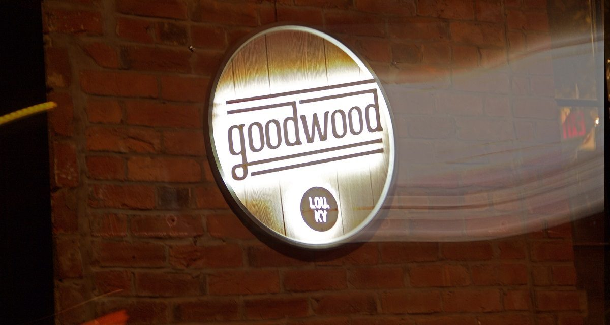 Goodwood Brewery Ugly Sweater Christmas Party