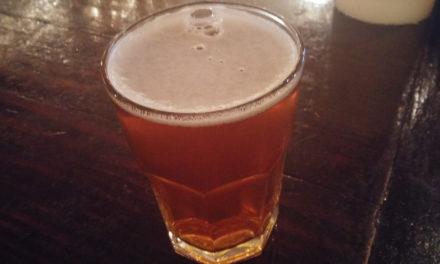 Bell's Brewery Hopslam Ale