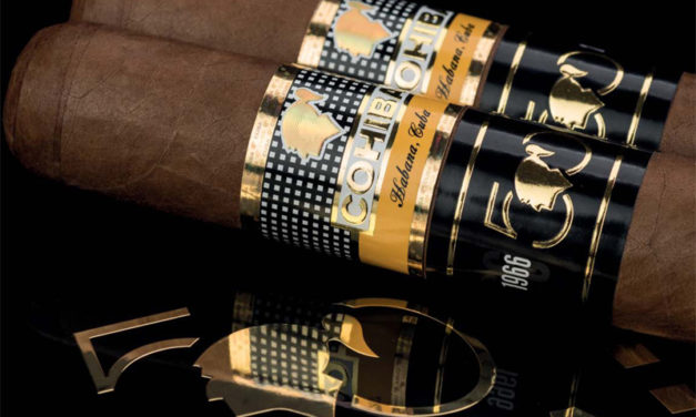 Habanos S.A. has new Cigar Releases!