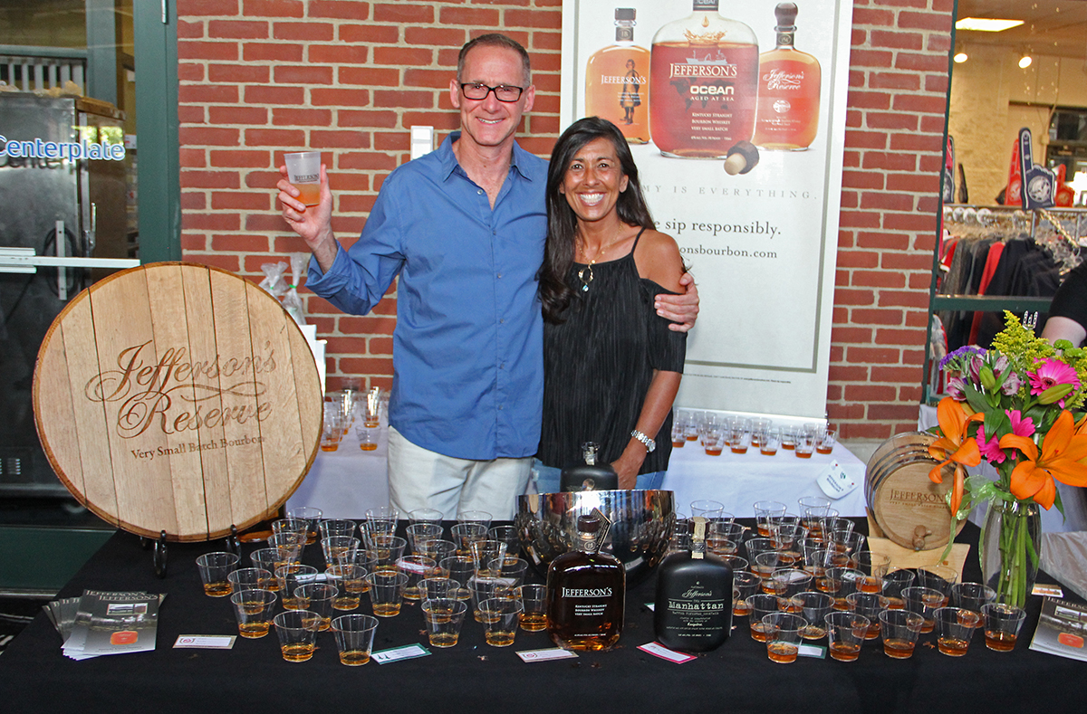 Jeffersons Bourbon - Mike Kuntz & Jennifer Arnett