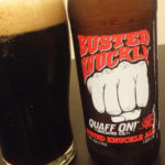 Busted Knuckle Ale