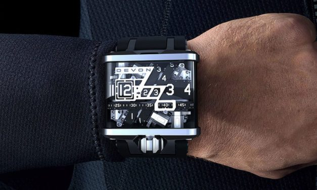 10 Over-The-Top watches