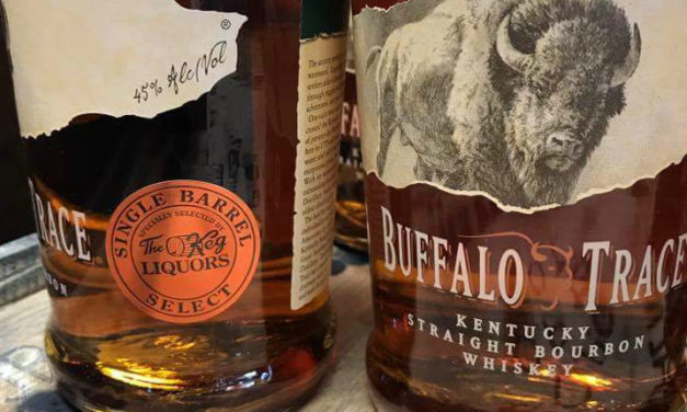 Store Pick Series –  Buffalo Trace Keg Liquors Single Barrel Select – $25