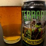 Terrapin Beer Co Hopsecutioner IPA