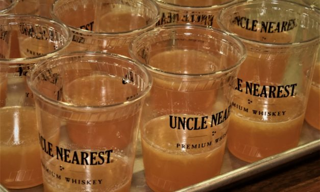 Bourbon Brotherhood and Uncle Nearest