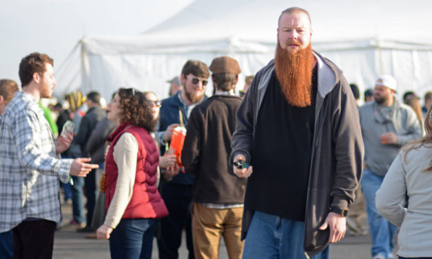 Tailspin Ale Fest 2019