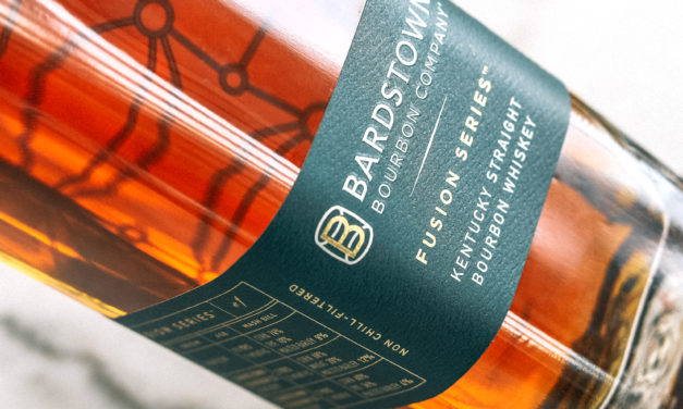 Bardstown Bourbon Company – Fusion Series #1