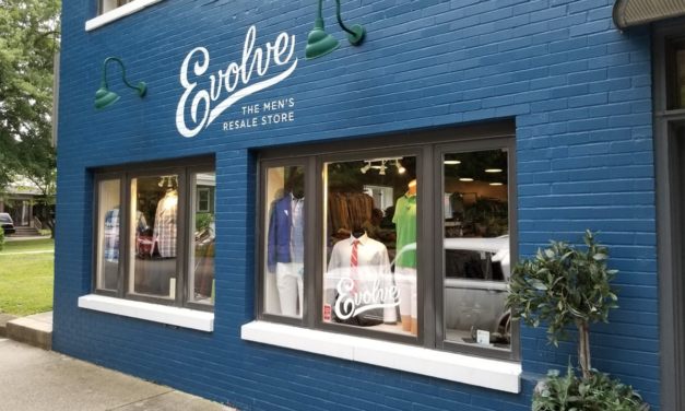 Evolve Men's resale