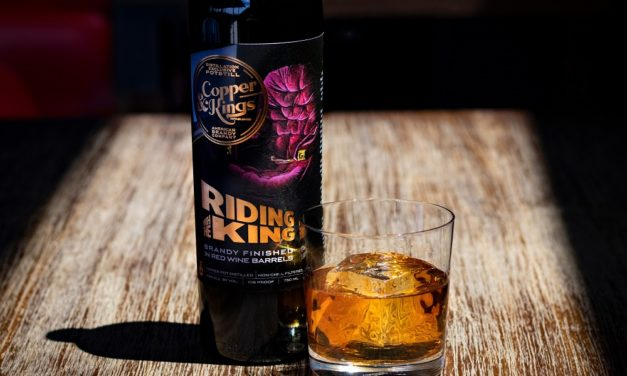 Riding With The King Limited Release